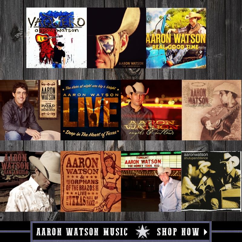 Aaron watson barbed wire halo cd crack