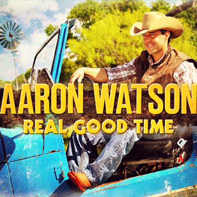 Real Good Time CD
