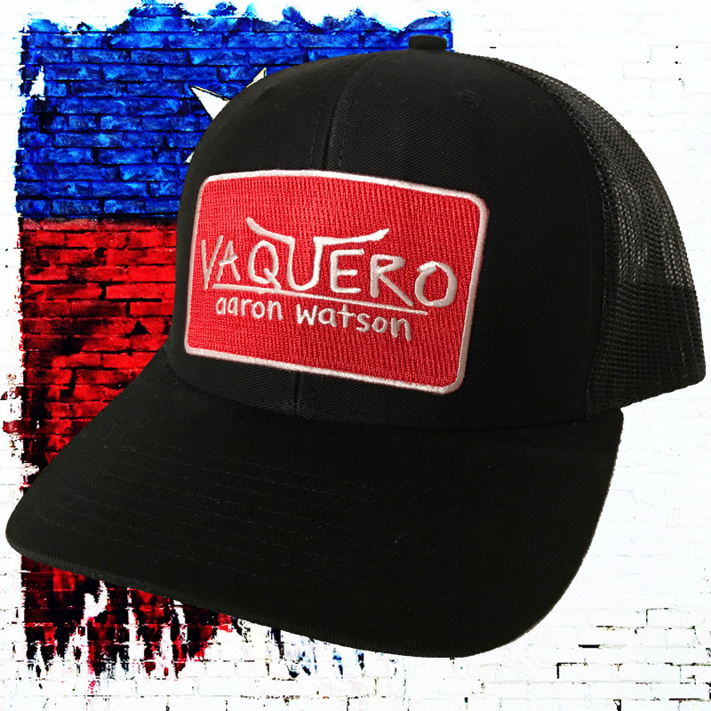 Vaquero Snap Back Hat