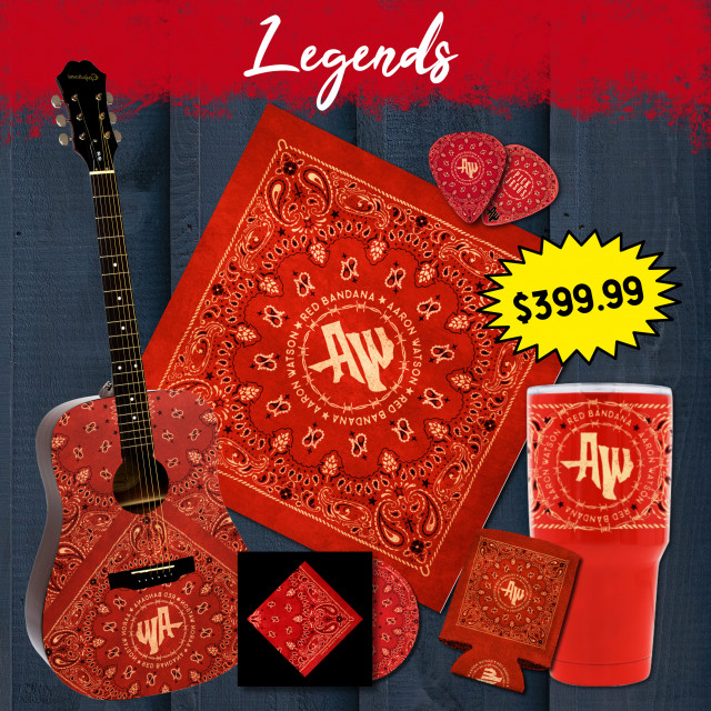 """Legends"" Package"
