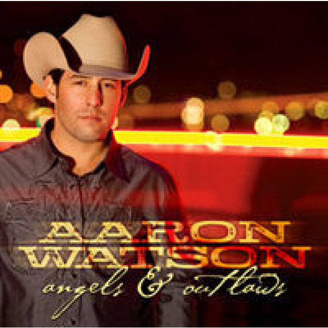 Angels & Outlaws CD