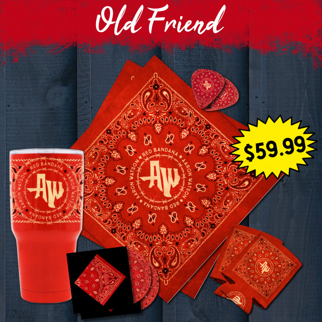 """Old Friend"" Package"